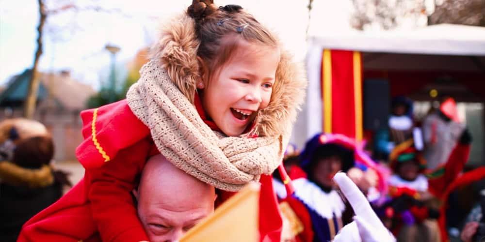 Sinterklaas Loonopzand